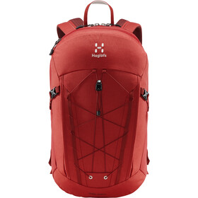 Haglöfs Vide Medium Backpack 20 L brick red